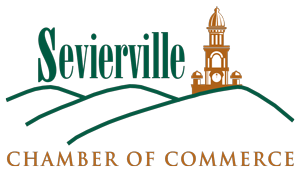 Sevierville Chamber of Commerce Logo